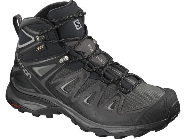 Salomon X Ultra 3 GTX Naiset kengät  320b1c1776